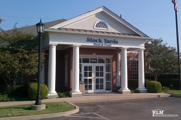 Stock Yards Bank – Rudy Lane